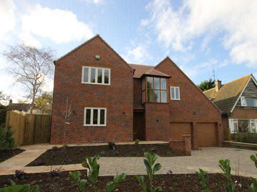 Developments - Vale House